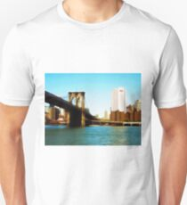 From a Brooklyn Point of View T-Shirt