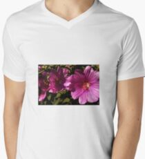 Lavatera - A Study in Pink T-Shirt