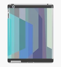 TV Visage iPad Case/Skin