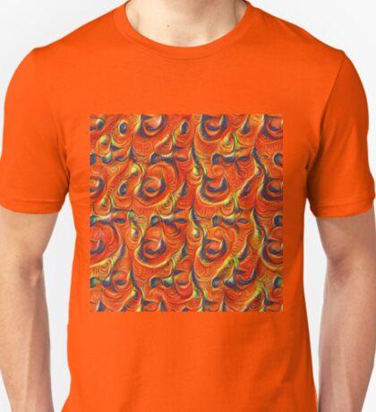 Citrus #DeepDream T-Shirt