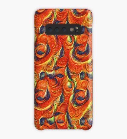 Citrus #DeepDream Case/Skin for Samsung Galaxy