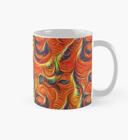 Citrus #DeepDream Mug