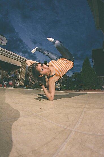 The B-Girl Files #2 | VITAL by JAM1PHOTO