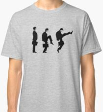 Monty Python Ministry Of Silly Walks Classic T-Shirt