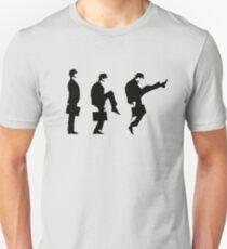 Monty Python Ministry Of Silly Walks Unisex T-Shirt