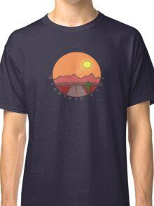 Roadtrip Time Classic T-Shirt