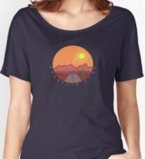 Roadtrip Time Women's Relaxed Fit T-Shirt
