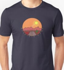 Roadtrip Time T-Shirt