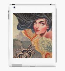Sophia iPad Case/Skin
