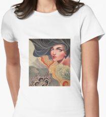Sophia Women's Fitted T-Shirt