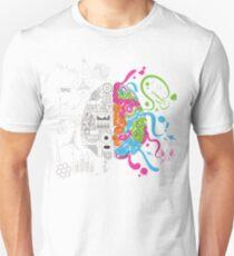 Creative Brain Chemistry T-Shirt