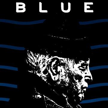 Blue by PauBerenguerM