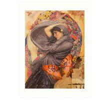 Julianna Art Print