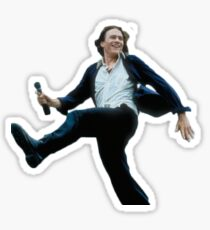Heath Ledger Sticker