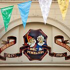 Punch & Judy by phil decocco