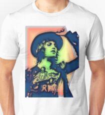 The Mighty Boosh - Noel Fielding - Vince Noir T-Shirt