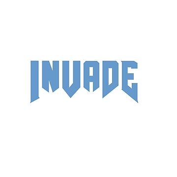 Invade Boys Club by invadeclothing
