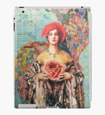 In The Fullness of Time iPad Case/Skin