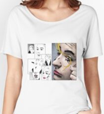 Makeup & Art Women's Relaxed Fit T-Shirt