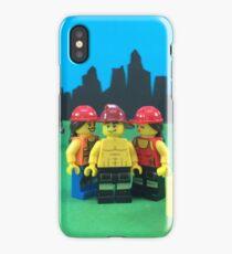 Cops Get No Love iPhone Case/Skin