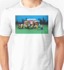 Fund Raising T-Shirt