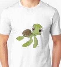 Cute Turtle Unisex T-Shirt