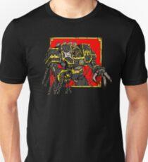 Chaos Dreadnought Unisex T-Shirt