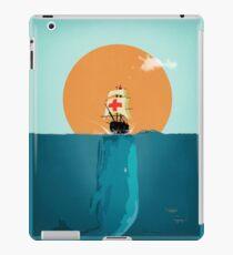 moby  iPad Case/Skin