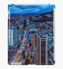 Urban Bogota iPad Case/Skin
