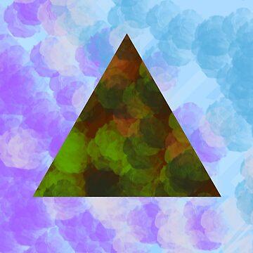Elegant Triangle by jacub