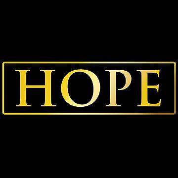Hope by glucern