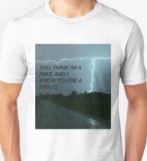 Lurk-The Neighbourhood Unisex T-Shirt