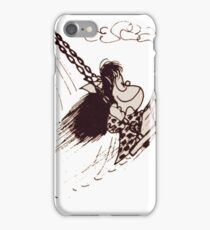 Laptop Skins & Sleeves mafalda iPhone Case/Skin