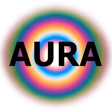 Lady Gaga - ARTPOP Titles - Aura by HausOfBaileyA