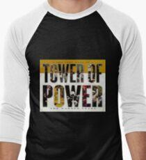 music tower of power T-Shirt