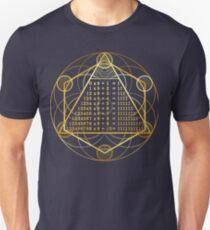 Fantastic Math Unisex T-Shirt