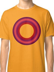 Circle 2 Classic T-Shirt