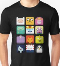 Adventure time! Unisex T-Shirt