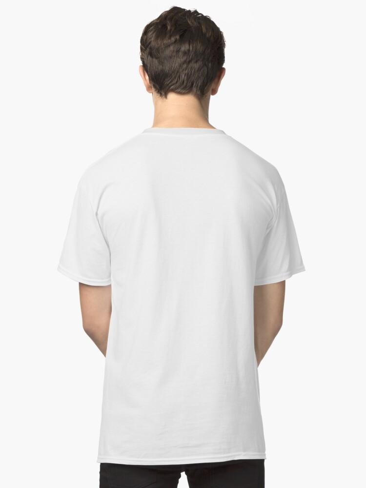 Mister Kojima's Neighborhood   Classic T-Shirt
