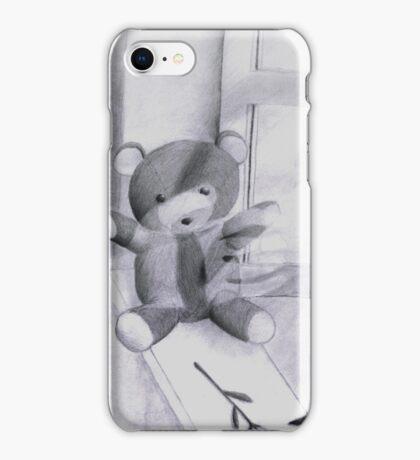 Ghost Hand iPhone Case/Skin