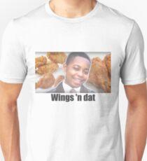 Pengest Munch Chicken Connoisseur Unisex T-Shirt