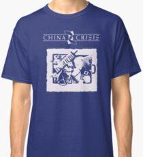 CHINA CRISIS T SHIRT Classic T-Shirt