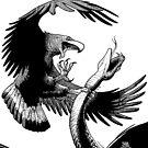 Dakota No Access, Stop the Black Snake, NODAPL by m2bulls