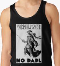 Vigilance NODAPL Men's Tank Top