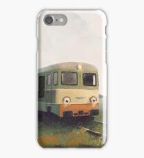 Lokomotywa iPhone Case/Skin