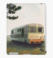 Lokomotywa iPad Case/Skin