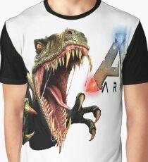 Ark Survival Evolved - Dino Rawr Graphic T-Shirt