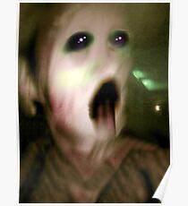 Creature #1 Poster