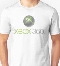 Xbox 360 Logo Unisex T-Shirt