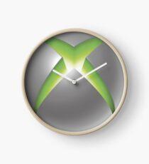 Xbox 360 Logo Clock